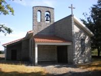 Capela, Adro do Coreto de São Tiago e Senhora da Livração na Felgueira