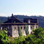 Alguns (muitos) Monumentos em Ruínas em Portugal