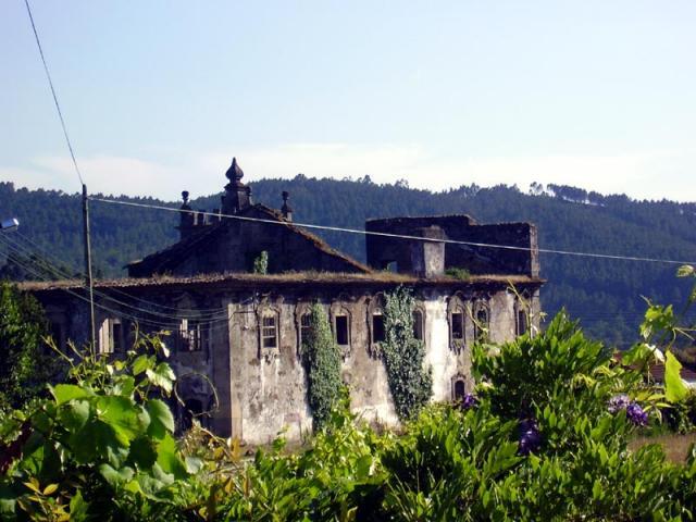 Mosteiro Santa Cruz Trapa