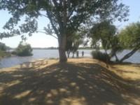 Bico da Goiva – Parque de Merendas á Beira Rio Tejo