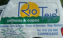 Rio Tejo 1