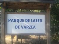 Parque de Lazer da Várzea-Pigeiros – Santa Maria da Feira