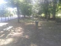 Parque de Merendas da Bodiosa – Viseu
