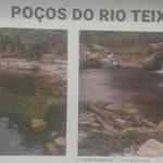 Poços do Rio Teixeira – Piscinas Fluviais Naturais