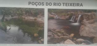 Poços Rio teixeira