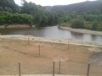 Praia Fluvial Bolfiar