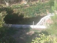 Praia fluvial Muna e Portelada