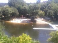 Praia Fluvial da Quinta do Barco em Paradela – Sever do Vouga