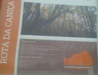 Rota da Caniça – Percurso Pedestre em Pleno Parque Natural Serra da Estrela