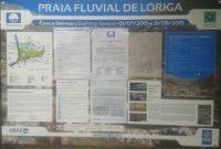 Praia Fluvial de Loriga, Seia – Praia selvagem raínha da Serra da Estrela