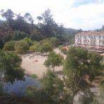 Praia Fluvial de Caldas de Sangemil – Tondela, Viseu