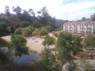 Praia Fluvial Sangemil