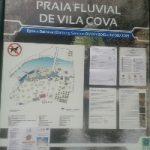 Praia Fluvial de Vila Cova, Seia – A água da Serra da Estrela