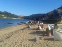 Praia Fluvial de Arnelas – Olival – Vila Nova de Gaia