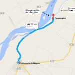 Escaroupim – Aldeia Viva nas margens do Rio Tejo