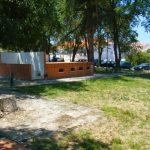 Jardim da Rua de São Pedro – Parque de Merendas em Mora