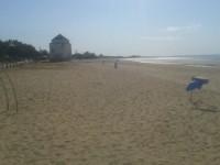 Praia Fluvial dos Moinhos em Alcochete – Praia de Areal e Sol