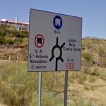 """Azenhas do Guadiana em Mértola – Zona de Lazer e """"Praia Fluvial"""""""