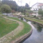 Parque de Lazer do Outeiro – Milheirós de Poiares – Santa Maria da Feira