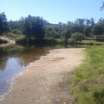 Praia Fluvial de Porto Várzea – Campia – Vouzela