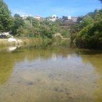 Praia Fluvial do Sabugueiro – Seia – Guarda