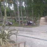 Praia Fluvial e Parque de Lazer de Sete Fontes – Ourentã – Cantanhede