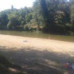 Praia Fluvial do Souto do Rio – Borralha – Águeda