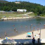 Praia Fluvial da Mâmoa – Milheirós de Poiares – Santa Maria da Feira