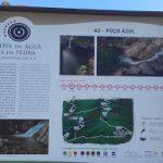 Poço Azul – Praia Fluvial Selvagem perto de Santa Cruz da Trapa