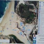 Praia Fluvial da Foz do Lizandro – Carvoeira – Mafra – Praia 2 em 1