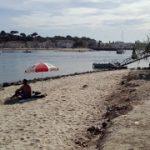 Ponta dos Corvos – Praia Fluvial e Parque de Merendas perto do Seixal