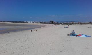 Praia Fluvial de Alburrica