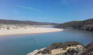 Praia Fluvial da amoreira