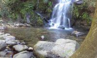 Praia Fluvial da Cabreia – Sever do Vouga – Água pura de Cascata de 25m