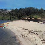 Praia Fluvial do Castelo ou Ilha dos Amores – Fornos, Castelo de Paiva