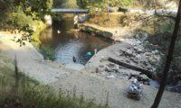 Praia Fluvial de Paço de Mato e Viadal – Zona de Lazer do Rio Caima