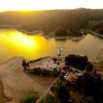 Praia Fluvial Senhora da Ribeira – Santa Comba Dão – Ao Lado do IP3