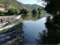 Praia Fluvial de Segade – Miranda do Corvo – Ao Abandono!!!