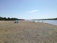 Praia Fluvial da Chamusca – A praia Avieira no Porto da Mulheres