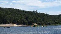 Praia Fluvial da Barragem de Alfaiates – Sabugal