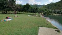 Praia Fluvial de Janeiro de Cima ou Parque Fluvial da Lavandeira – Fundão