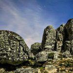 Pedras Boroas do Junqueiro na Serra da Freita
