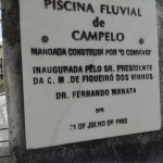 Praia Fluvial de Campelo – Figueiró dos Vinhos – A praia do Viveiro de Trutas