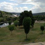 Praia Fluvial de Unhais da Serra – A prainha de Unhais – Covilhã