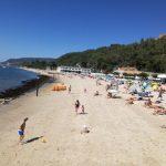 Praia Fluvial em Setúbal – A praia da Saúde e zona ribeirinha