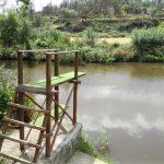 Bogueira – A Praia Fluvial perto da Lousã