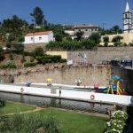 Praia Fluvial de Pessegueiro – Pampilhosa da Serra – Um paraíso na Serra!!!