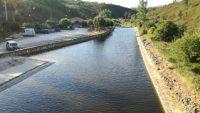 Praia Fluvial do Bostelim e Parque de Campismo Rural – Vila de Rei