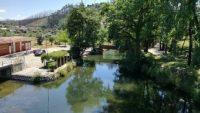 Praia Fluvial do Vau e Parque Verde da Ponte em Mortágua