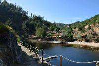 Praia Fluvial do Troviscal – Sertã – Natureza Pura!